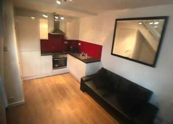 Thumbnail 1 bed flat to rent in The Calls, Leeds