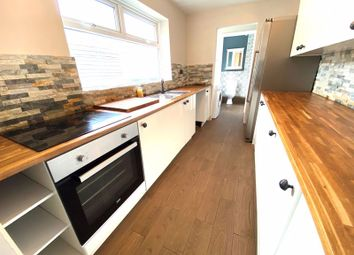 Thumbnail 2 bed terraced house for sale in Castlereagh Street, Silksworth, Sunderland
