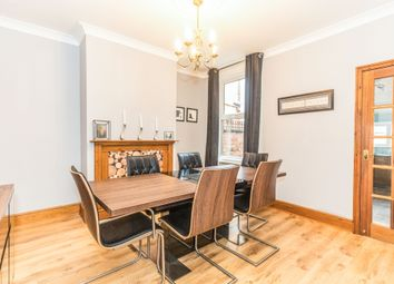 Thumbnail 3 bed terraced house for sale in Melbourne Street, Worcester