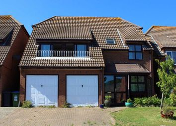 5 bed detached house for sale in Court Farm Road, Newhaven BN9