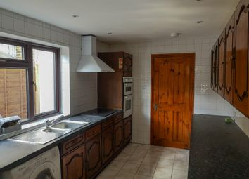 Thumbnail 4 bed terraced house for sale in Evesham Road, Stratford