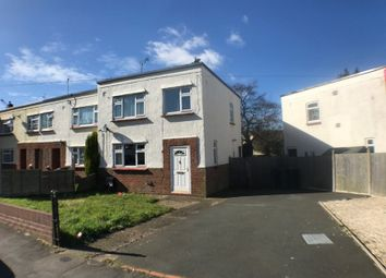 Thumbnail 3 bed terraced house for sale in Woollam Road, Arleston, Telford