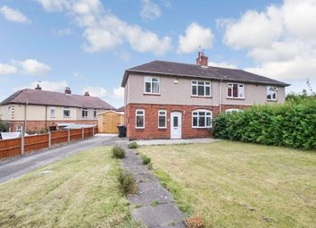 Thumbnail 3 bed semi-detached house for sale in Stratford Avenue, Atherstone