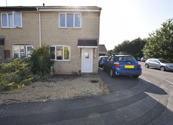 Thumbnail 2 bed end terrace house to rent in Stirling Close, Yate, Bristol