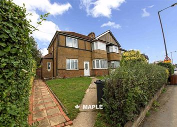 2 bed maisonette for sale in Harrow View, Harrow, Middlesex HA2