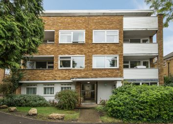 Thumbnail 2 bed flat to rent in Savona Court, 28 The Downs, Wimbledon