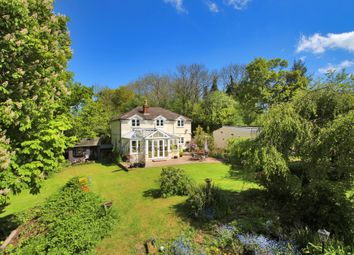 Thumbnail Land for sale in Rag Hill Road, Tatsfield, Westerham, Surrey