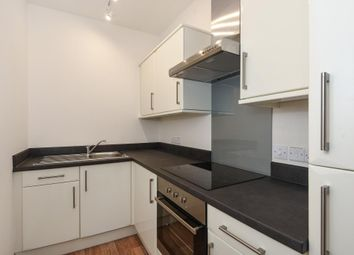 Thumbnail 1 bed flat to rent in High Street, Leominster