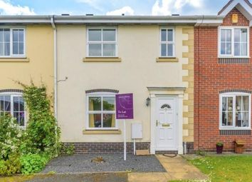 Thumbnail 3 bed terraced house to rent in Blakenham Court, Horsehay