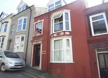 Thumbnail 5 bed terraced house for sale in Custom House St, Aberystwyth, Ceredigion
