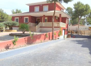 Thumbnail 5 bed villa for sale in Murcia, Spain