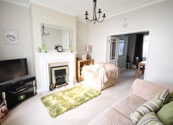 Thumbnail 3 bedroom end terrace house for sale in West View Terrace, Shildon