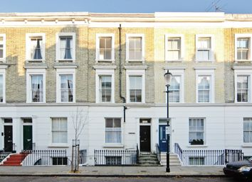 Thumbnail 4 bed terraced house for sale in Ifield Road, Chelsea