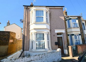 Thumbnail 3 bed terraced house for sale in Clyde Street, Sheerness