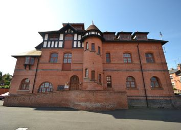Thumbnail 2 bed flat to rent in Sandpiper House, Carlton, Nottingham