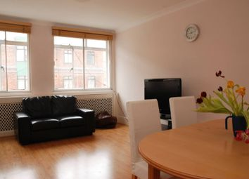 Thumbnail 3 bedroom flat to rent in Upper Berkeley Street, Marylebone
