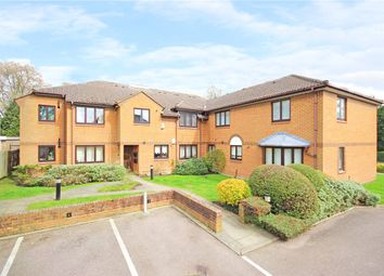 Thumbnail 2 bed flat to rent in Marshalls Court, St. Albans, Hertfordshire