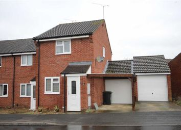 Thumbnail 2 bed end terrace house for sale in Berkshire Drive, Ramleaze, Wilts