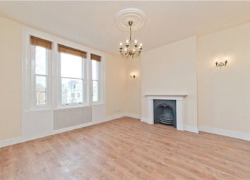 Thumbnail 3 bed flat to rent in Rosslyn Hill, Hampstead, London