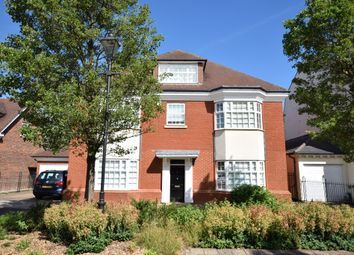 Thumbnail 6 bed detached house to rent in Jennings Close, Surbiton