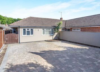 Thumbnail 3 bed bungalow for sale in Milton Road, Cowplain, Waterlooville