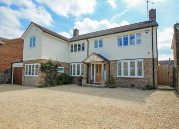 4 bed detached house for sale in Chequers Lane, Pitstone, Leighton Buzzard LU7