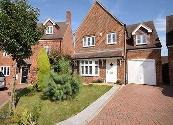 Thumbnail 4 bed detached house to rent in New Heritage Way, North Chailey, Lewes