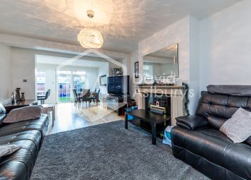 Thumbnail 3 bed semi-detached house to rent in Lincoln Way, Enfield