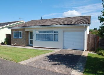 Thumbnail 2 bedroom detached bungalow for sale in Hides Road, Sidford, Sidmouth
