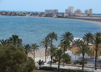 Thumbnail 3 bed apartment for sale in Playa Honda, Mar Menor, Costa Cálida, Murcia, Spain
