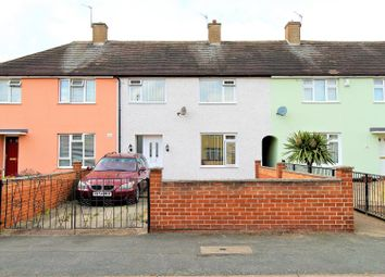 Thumbnail 3 bed terraced house for sale in Foxearth Avenue, Clifton, Nottingham
