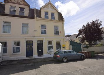 Thumbnail 5 bedroom semi-detached house for sale in St. Barnabas Terrace, Plymouth