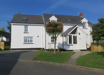 Thumbnail 3 bedroom detached house for sale in 23 Parc Yr Eglwys, Dinas Cross, Newport, Pembrokeshire