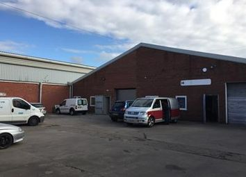 Thumbnail Light industrial to let in Units 10 & 12 Fordrough, Yardley, Birmingham, West Midlands