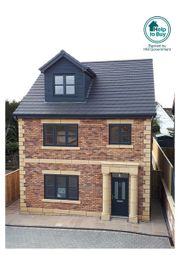 Thumbnail 5 bed detached house for sale in The Stoke, Scotby, Carlisle