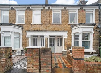 2 bed maisonette for sale in Gurdon Road, London SE7