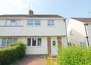 Thumbnail 3 bed semi-detached house to rent in Chantry Road, Marden, Tonbridge