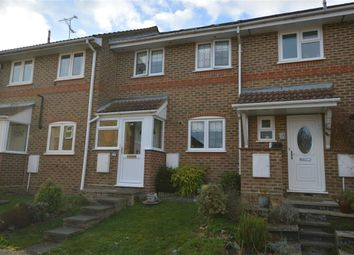 Thumbnail 4 bed terraced house for sale in Dauntless Road, Burghfield Common, Reading