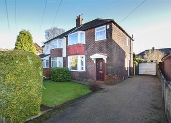 Thumbnail 3 bed semi-detached house for sale in Cheetham Hill Road, Dukinfield