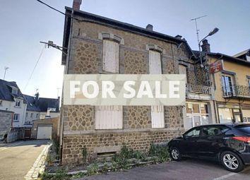 Thumbnail Property for sale in Saint-Hilaire-Du-Harcouet, Basse-Normandie, 50600, France