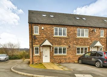 Thumbnail 3 bed end terrace house for sale in Ashdown Grove, Lanchester, Durham, County Durham