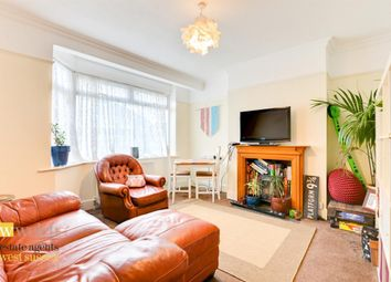 Thumbnail 3 bed terraced house for sale in Brookdean Road, Worthing, West Sussex
