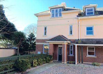 Thumbnail 3 bedroom end terrace house to rent in Roundham Road, Paignton