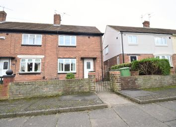 Thumbnail 2 bed semi-detached house to rent in Agar Road, Farringdon, Sunderland