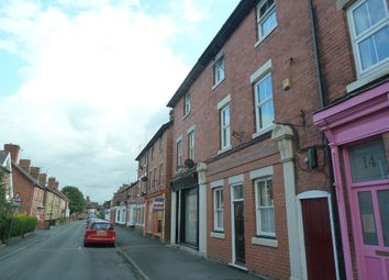 Thumbnail 2 bed flat to rent in 14A Market Street, Craven Arms, Shropshire