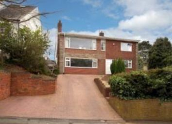 Thumbnail 5 bed detached house for sale in Mount Road, Wolverhampton