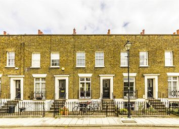Thumbnail 4 bed detached house for sale in Walcot Square, London