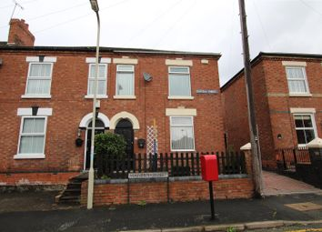 3 bed semi-detached house for sale in Malvern Street, Stapenhill, Burton-On-Trent DE15