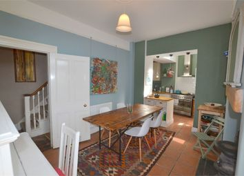 Thumbnail 4 bed semi-detached house for sale in Truro Vean Terrace, Truro