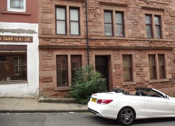 Thumbnail 1 bed flat for sale in Craig Road, Glasgow